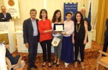 Primo premio_Marianna Scopece, Maddalena Rollo, Lucia Viviana Pedone, Maria Giovanna Sabatino